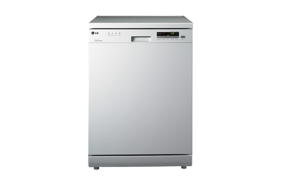 ماشین ظرفشویی 14 نفره شرکتی ال جی مدل DE24