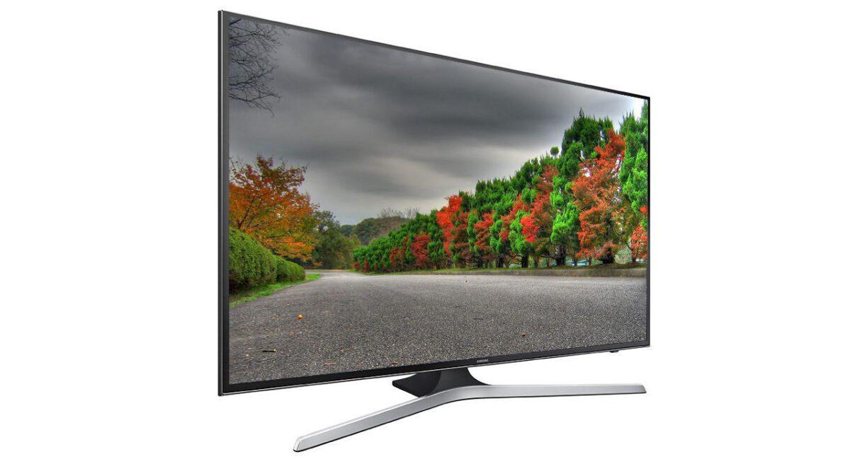 تلویزیون ال ای دی 55 اینچ سامسونگ مدل 55NU7900 با ضمانت سام سرویس