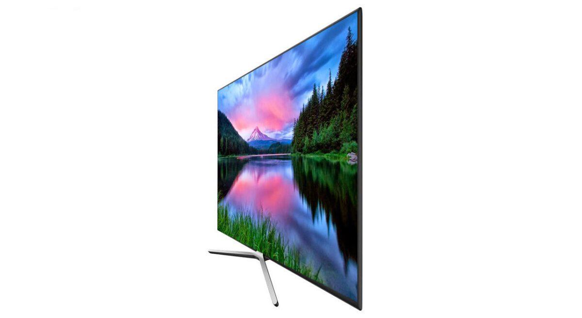 تلویزیون ال ای دی 55 اینچ سامسونگ مدل 55N6900 با گارانتی سام سرویس