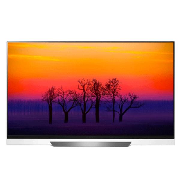 تلویزیون 65 اینچ OLED 4K الجی مدل OLED65E8GI با ضمانت نامه گلدیران