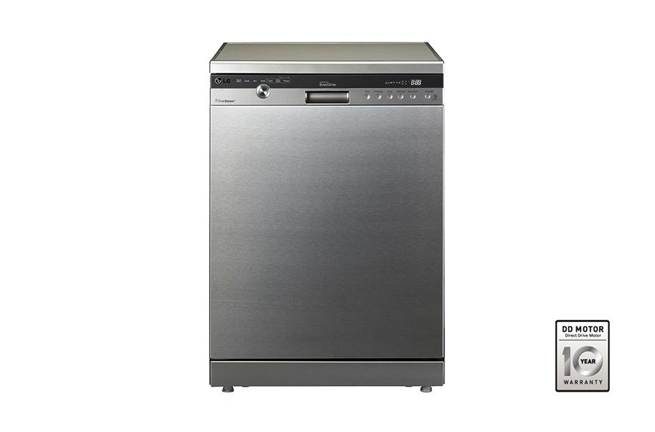 ماشین ظرفشویی 14 نفره ال جی مدل D1464 LG