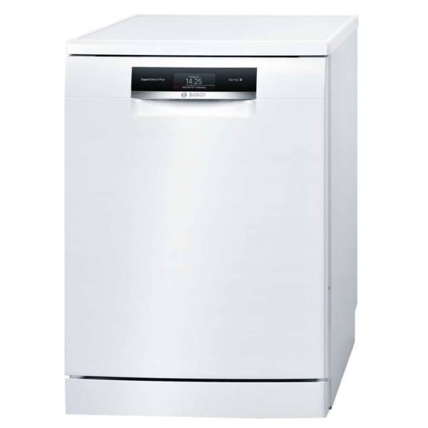 ماشین ظرفشویی ایستاده بوش مدل Bosch Series 8 SMS88TW02M با گارانتی: سیهاوی/کاراگستر/کاسپین/مهستان/سناپویان
