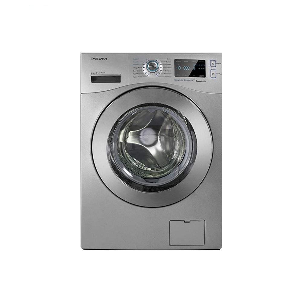 ماشین لباسشویی 8کیلوگرمی دوو مدل DWK-Primo83 با ضمانت انتخاب سرویس