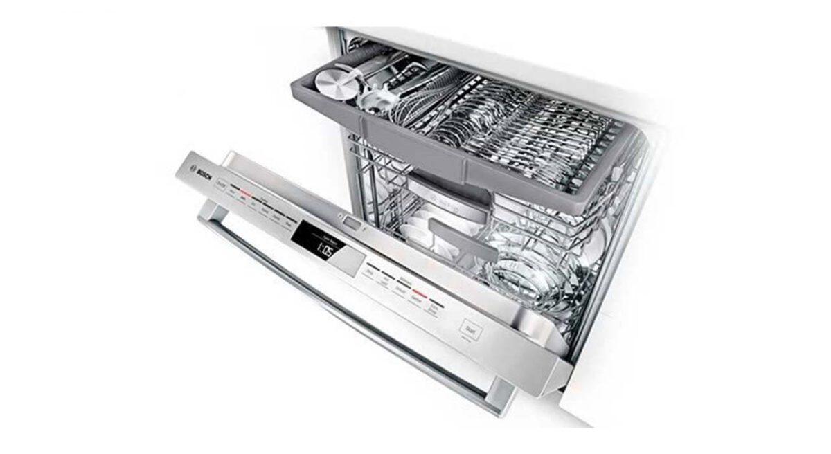 ماشین ظرفشویی ایستاده بوش مدل Bosch Series 8 ، SMS88TW02M با گارانتی: سیهاوی/کاراگستر/کاسپین/مهستان/سناپویان