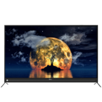 تلویزیون ال ای دی جی پلاس مدل GTV-55JU812N Ultra HD – 4K با ضمانت نامه گلدیران