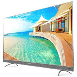 تلویزیون ال ای دی 55 اینچ Ultra HD - 4K ایکس ویژن مدل 55XTU725 با گارانتی مادیران