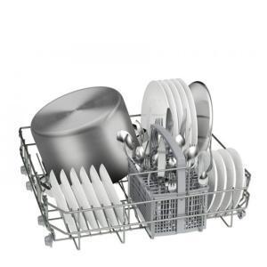 ماشین ظرفشویی ایستاده بوش مدل Bosch Series 4 SMS40C0IR با گارانتی: سیهاوی/کاراگستر/کاسپین/مهستان/سناپویان