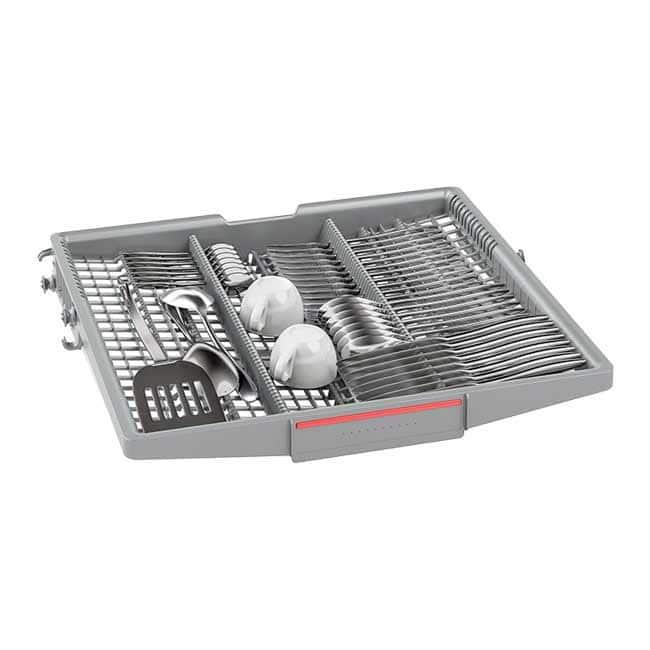 ماشین ظرفشویی14 نفرهBosch بوش مدل  SMS67MW01