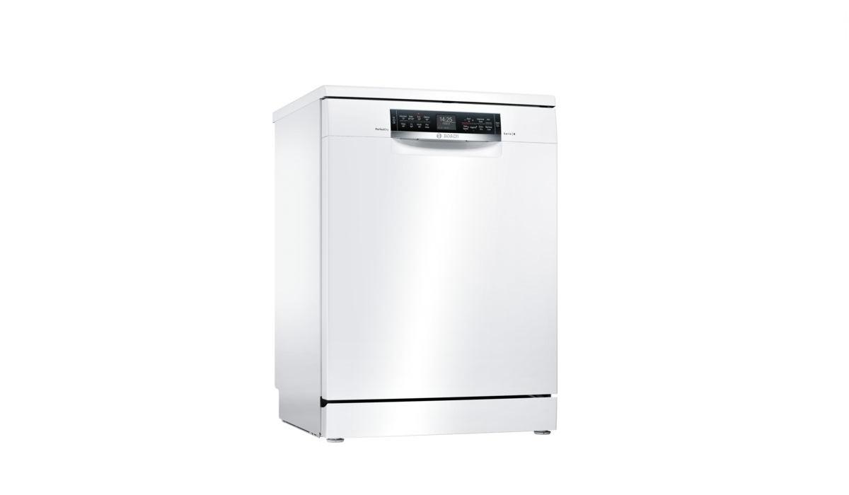 ماشین ظرفشویی ایستاده بوش مدل Bosch Series 6 SMS68T02B با گارانتی: سیهاوی/کاراگستر/کاسپین/مهستان/سناپویان