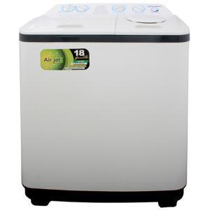 ماشین لباسشویی دوقلوی 9.6 کیلوگرمی پاکشوما مدل PWT-9659AJ با ضمانت پاک سرویس