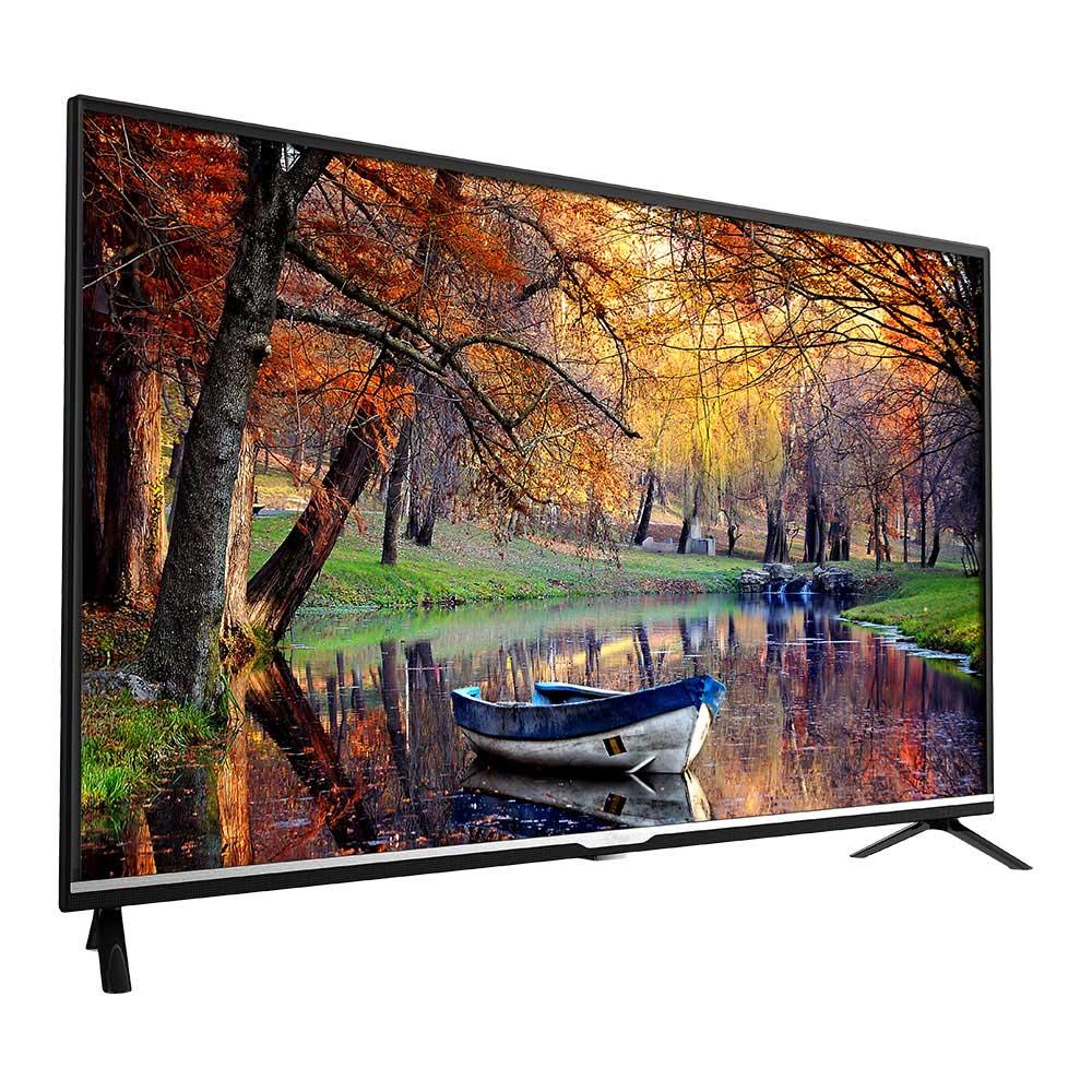 تلویزیون ال ای دی جی پلاس مدل GTV-40JH512N Full HD با ضمانت گلدیران