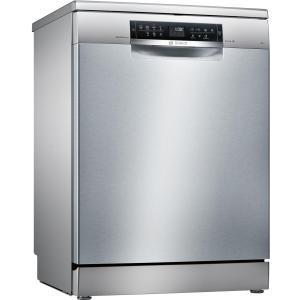 ماشین ظرفشویی ایستاده بوش مدل Bosch Series 6 SMS67M01B با گارانتی: سیهاوی/کاراگستر/کاسپین/مهستان/سناپویان