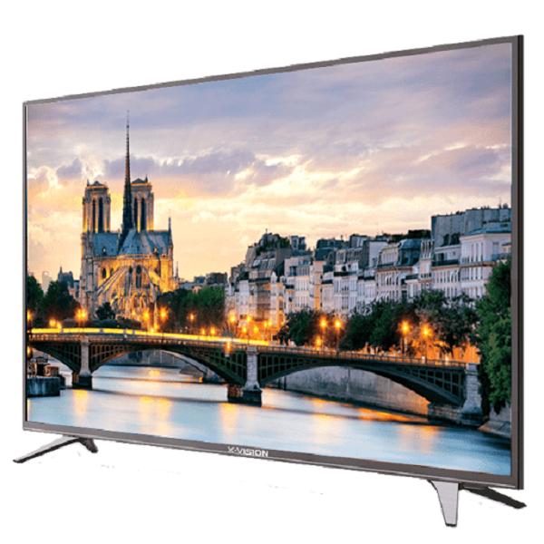 تلویزیون ال ای دی55 اینچ Full HD ایکس ویژن مدل 55XT515  با گارانتی