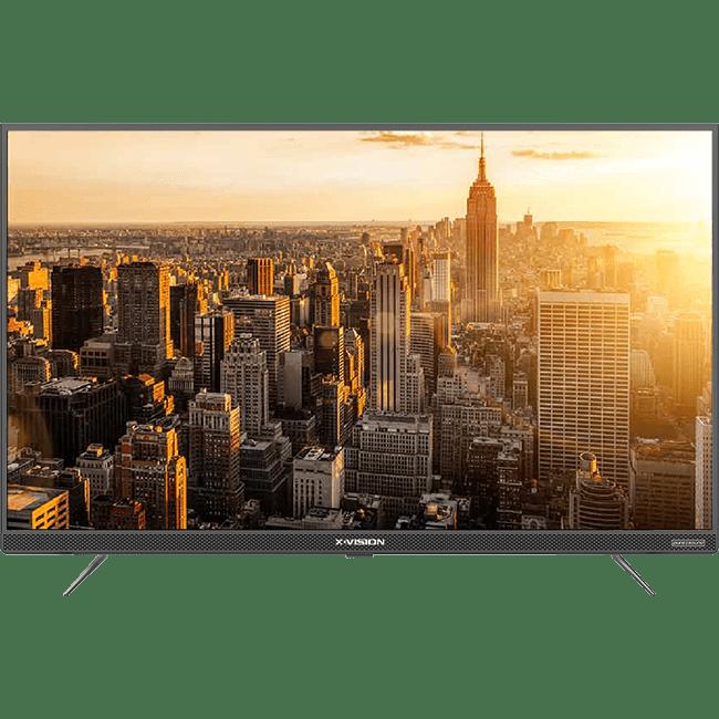 تلویزیون(ال ای دی) 43 اینچ ایکس ویژن مدل 43XT725 با گارانتی