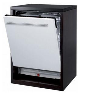 ماشین ظرفشویی توکار سامسونگ مدل Samsung D170 با ضمانت نامه سام سرویس