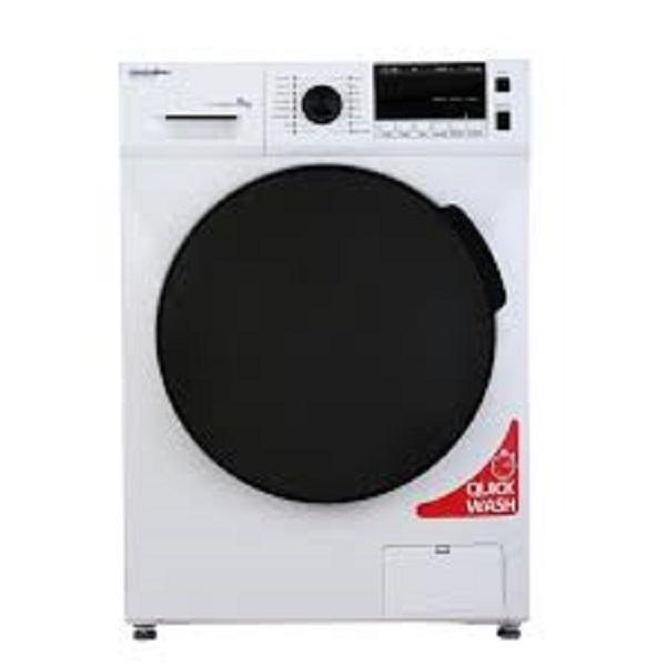 ماشین لباسشویی 9کیلوگرمی پاکشوما مدل  TFU-93403 WT با ضمانت پاک سرویس