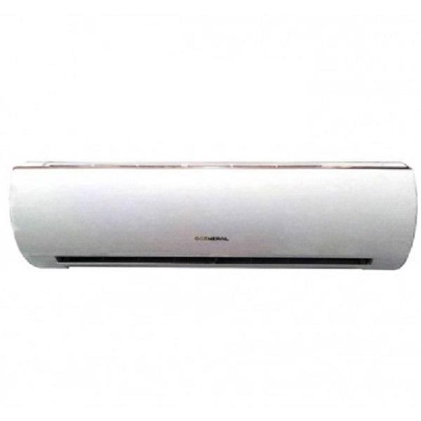 کولر گازی 18000هزار اجنرال سرد و گرم-معمولی-گاز R410 مدل ASGA18UNWA