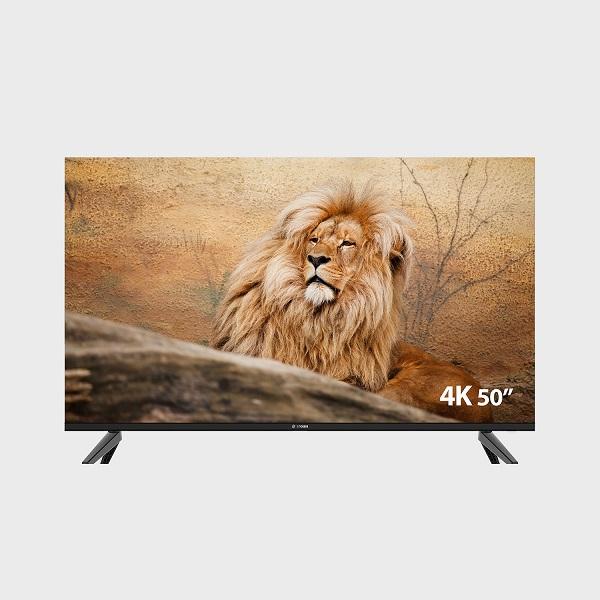 تلویزیون اسنوا ۵۰ اینچ ۴K مدل SLD-50SA260U با گارانتی