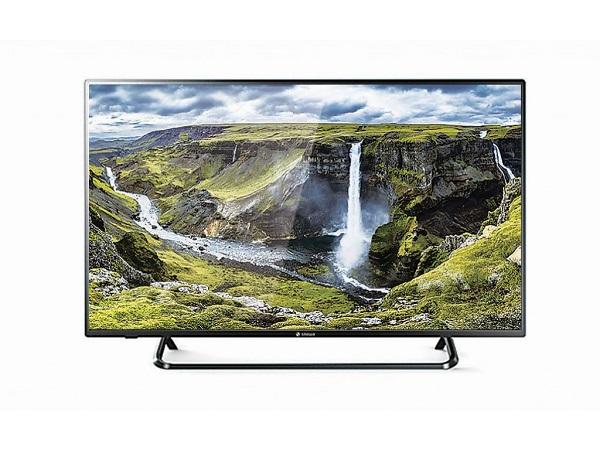 تلویزیون ال ای دی 55 اینچ اسنوا مدل Snowa LED TV SLD-55S39BLDT2 با گارانتی