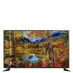 تلویزیون ال ای دی 55 اینچ اسنوا مدل SLD-55SA120 Full HD با گارانتی انتخاب سرویس
