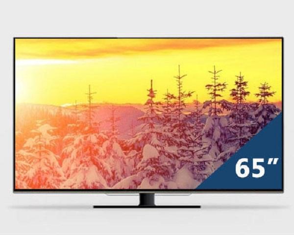 تلویزیون 65 اینچ اسنوا مدل SLD-65S36BLD با گارانتی