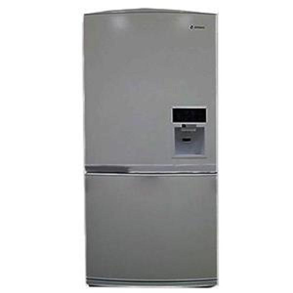 یخچال فریزر فریزر پایین اسنوا مدل S4-0261TI با ضمانت نامه انتخاب سرویس